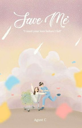 SAVE ME by agustC
