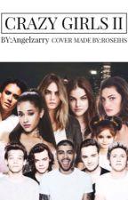 Crazy girls II  by Angelzarry