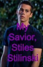 My Savior, Stiles Stilinski (One Shot) by 21vanessa21