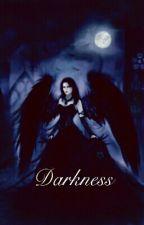 Darkness by vvLily
