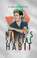 Niall's Special Habit by fanatic4eva