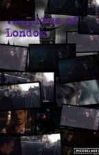 Vampires of London roleplay  by XxXDarkoXxX