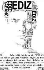 EDİZ ÇAĞIRAN❤  by melike_dqn