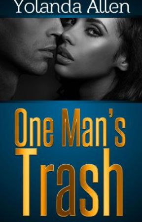 One Man's Trash (SAMPLE ONLY) by YolandaAllen