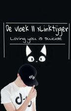 De Vloek || xLinktijger by xLizzytijger