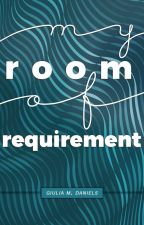 My Room of Requirement by riot_girl