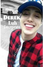 Derek Luh Imagines by kezandjc