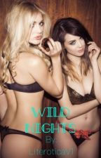 Wild Nights by LiteroticaV1