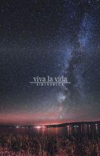 Viva La Vida ❥ Sebastian Stan by sirivsblck