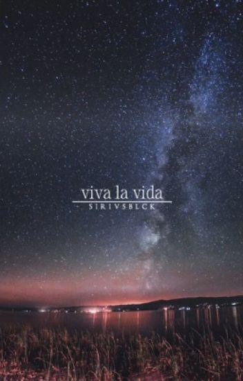 Viva La Vida ❥ Sebastian Stan