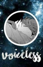 ✔ Voiceless (IwaOi) by kousukee