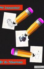 My Drawings   K-9Gaming by K-9Gaming