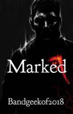 Marked ~Dean Winchester love story~ by bandgeekof2018