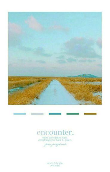 encounter ; jjk