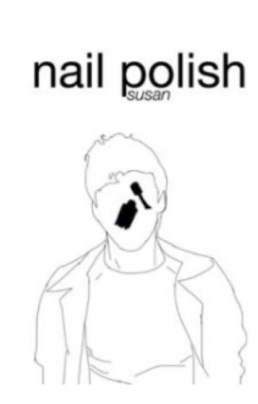 nail polish ; cth [italian translation]