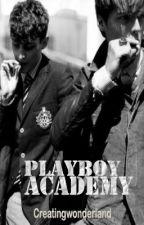Playboy Academy by CreatingWonderland