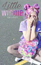 Little Winnie by dkink69