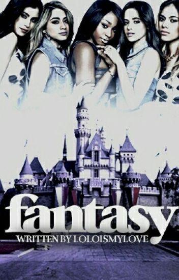 Fantasy (Fifth Harmony/you)