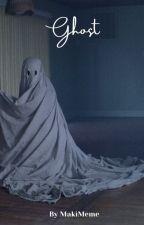 Ghost » Vhope by MakiMeme