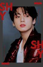 shy   jeon.jk   C by metaeorizz