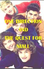 The Quest for Niall by 1Derful_Oli