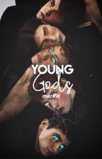 young gods by sensationale