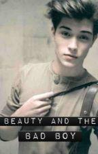 Beauty and the Bad Boy by Stephaniee_Briannaa