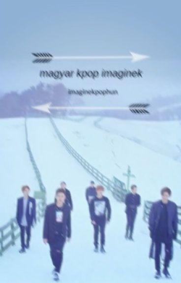 K-Pop Magyar Imaginek
