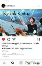 Kakak Ketua Osis by Fifiely9