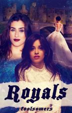 Royals »camren by foolsomers