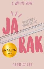 {#1} JARAK by oldmixtape