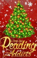 [Closed] Reading Addicts' Book Club by Lisandra_Pereira