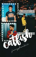 catfish | jg |  by jungshookiii