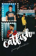 catfish | jg |  by amanderjpg