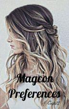 ♡Magcon Preferences♡ by cupi12