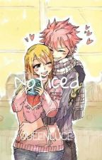 Noticed (Nalu Fanfiction) by thecrowdwentwild