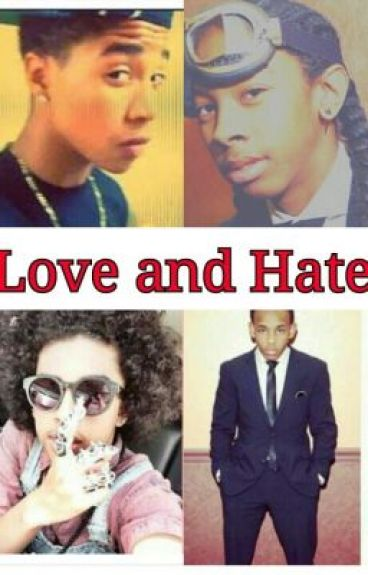 Love and hate(mindless behavior)