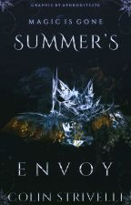 Summer's Envoy by c_strive