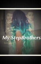 My stepbrothers by darkangel_7