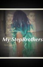 My stepbrothers by darkangel_7