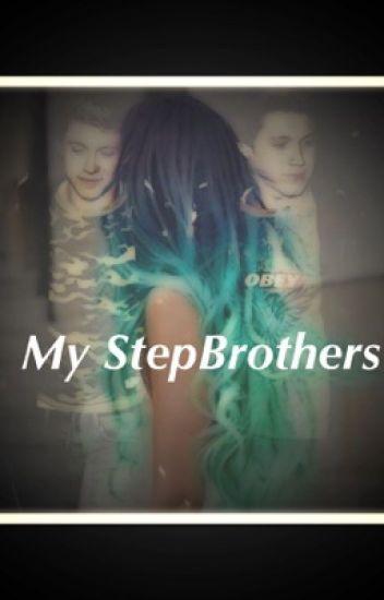 My stepbrothers