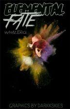 Elemental Fate || Minizerk/Sidemen by btsdmn