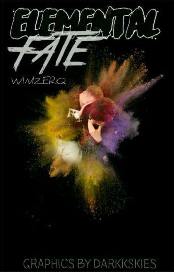 Elemental Fate || Minizerk/Sidemen