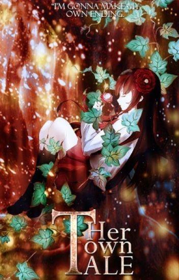 Her Own Tale → Natsu Dragneel