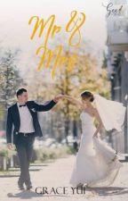 Mr. And Mrs. (Sudah Cetak) by Grace_yui