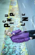 【MALAY】Pickup Lines by JinnieMin_
