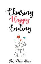 Chasing Happy Ending (ONE-SHOT) by Royal_Kotori