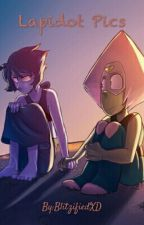 Lapidot Pics I by BlitzifiedXD