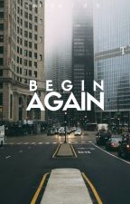 begin again // starlit skies by lolselina