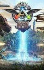 Ark Survival Envolved by rafikicalvillo